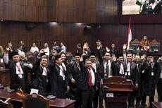 Jokowi Akan Bertemu Yusril dan Seluruh Anggota Tim Hukum Senin Malam