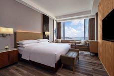Batam Punya Hotel Bintang Lima Baru dengan Fasilitas Lengkap