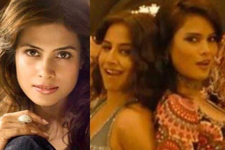 Aktris India, Arya Banerjee