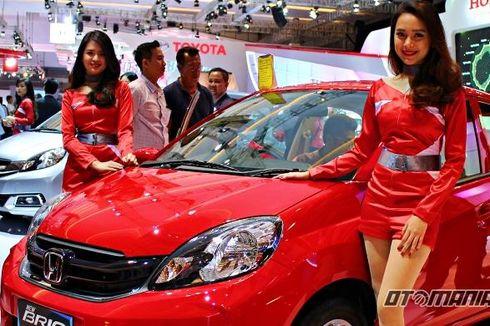 Honda Brio dan Satya Baru Mulai Diproduksi Juni