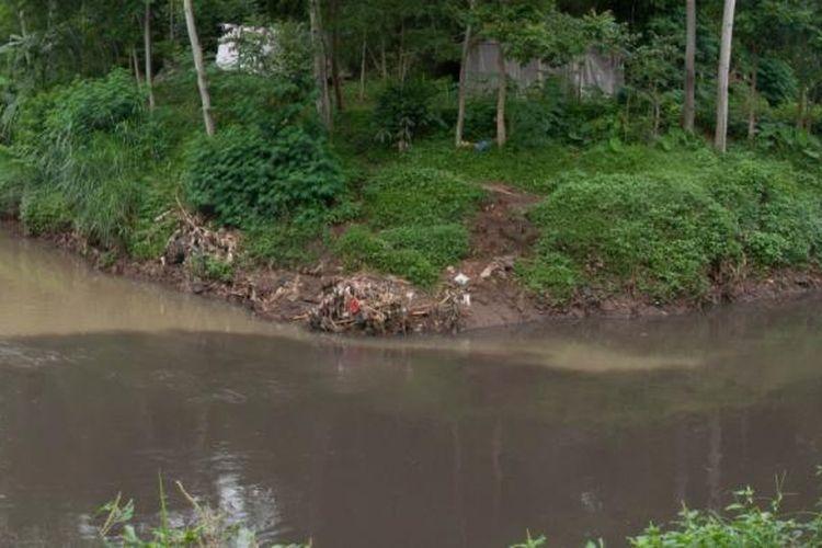 Kees van Ginkel, mahasiswa Universitas Twente Belanda, tergerak untuk meneliti sumber polusi Sungai Citarum dan menemukan solusi pembersihannya. Selama lima bulan dia mengeksplorasi sungai itu.