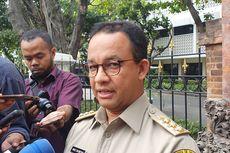Bertemu Jokowi, Anies Laporkan soal Formula E di Jakarta