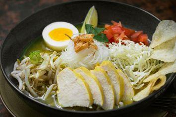 Soto Ayam Masuk Daftar 20 Sup Terbaik Dunia Menurut CNN