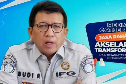 Jasa Raharja Berikan Santunan Korban Sriwijaya Air hingga Rp 3 Miliar