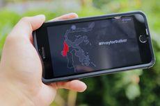 Telkomsel Berikan Paket Gratis Telepon dan SMS untuk Pengguna di Mamuju-Majene