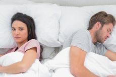 Hubungan Seks Terganggu Akibat Diabetes