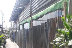 Perbaikan Tembok PT Khong Guan yang Roboh Sudah 60 Persen, Diharapkan Kelar Awal Desember