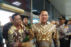 Bamsoet Ajak Wakil Rakyat Potong Dana Reses demi Bantu Cegah Corona