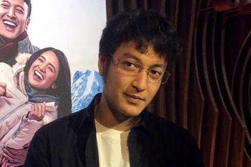 Dimas Anggara Kapok Main Film Horor