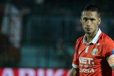 Maitimo Merapat ke Borneo FC