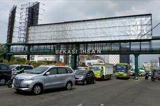 Tahun 2020, Bekasi Terapkan Tilang ETLE di Jalan Ahmad Yani