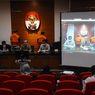 Ketua KPK Sebut Tersangka Dipajang Saat Konpers untuk Beri Rasa Keadilan
