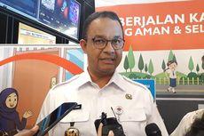 Bantuan Ditolak Pemprov Riau, Anies: Kami Bersyukur Kalau Masalah Api Selesai