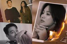 Jang Ki Yong dan Song Hye Kyo Tampil Mesra di Poster