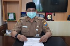 12 Tenaga Medis RSUD Jambi Positif Covid-19, Layanan ICU hingga Radiologi Ditutup