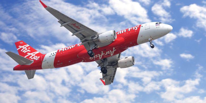 Cerita Berburu Tiket Pesawat Murah Saat Promo Airasia Jakarta Lombok Pp Rp 188 000 Halaman All Kompas Com