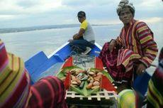 Tuturangiana Andala, Tradisi Warga Pulau Makassar Mengetuk Pintu Rezeki di Laut