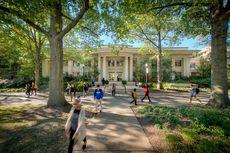 Beasiswa Kuliah S1 di Amerika Serikat, Raih Bebas Biaya Kuliah 4 Tahun