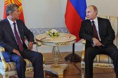 Setelah Menghilang 10 Hari, Putin Muncul di St Petersburg