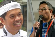 Nasdem Ingin Duetkan Ridwan Kamil dengan Dedi Mulyadi