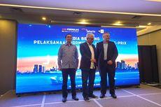 Homologasi Sirkuit Formula E Jakarta Tinggal Tunggu Persetujuan FIA