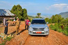 Jajal Rintisan Jalan Baru Luwu Raya-Toraja, Ini Tanggapan Gubernur Sulsel