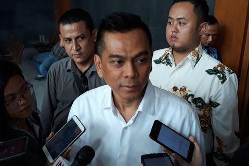 Jaksa KPK: Tak Ada Bukti Baru dalam Pengajuan PK M Sanusi
