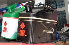 Darurat Kehabisan Bensin, Manfaatkan Layanan Pesan Antar BBM Pertamina