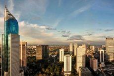 Bahas Pemindahan Ibu Kota, Pemerintah Bentuk Tim Kecil
