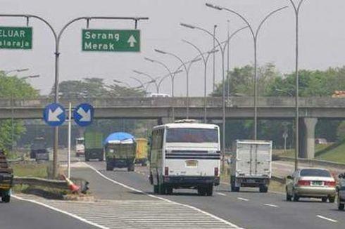 Alasan Pembatasan Jam Operasional Truk di Jalan Tol
