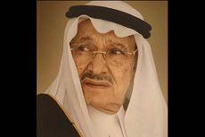 Kakak Raja Arab Saudi Meninggal Dunia
