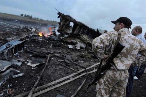 Ini Percakapan Pemberontak soal Penembakan #MH17