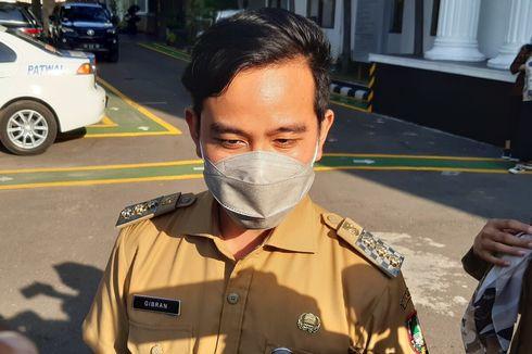 Jokowi Minta Gibran Tingkatkan Penghijauan dan Pendidikan di Solo