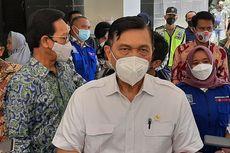 PPKM Diperpanjang, Wilayah Aglomerasi DIY dan Bali Bertahan di Level 4
