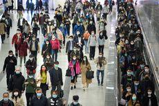 Gelombang Ketiga dan Lonjakan Paling Menakutkan Kasus Covid-19 di Hong Kong...