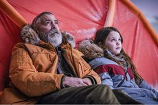 The Midnight Sky, Misi George Clooney di Kutub Utara, Segera di Netflix