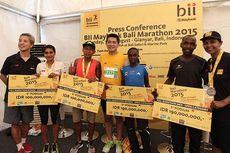 Semangat Hidup Sehat dari BMBM 2015
