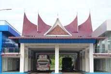 Padang Punya Terminal Tipe A Lagi, Masyarakat Tak Perlu Naik Bus di Pinggir Jalan