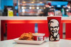 Tertangkap Kamera Lamaran di KFC, Pasangan di Afrika Selatan Ini Banjir Sponsor