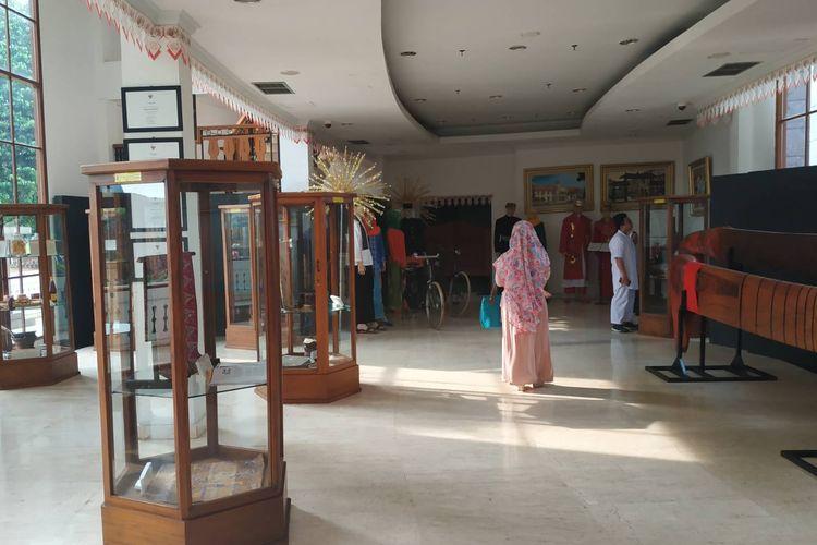 Museum Betawi Setu Babakan.