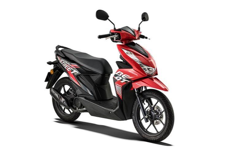 Honda Beat Malaysia