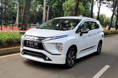 Merasakan Performa dan Keiritan Mesin Mitsubishi Xpander Facelift 2020