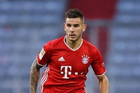 Bayern Muenchen Vs Atletico Madrid, Lucas Hernandez Siap Lukai Sang Mantan