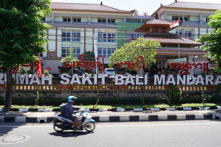 Pusat perawatan kanker baru tengah dikembangkan di Sanur, Bali, dan rencananya akan mulai beroperasi pada 2020.