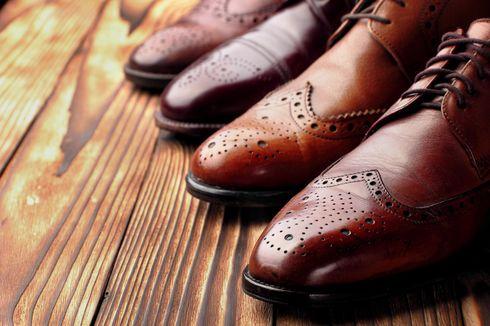 Pilihan Sepatu Lokal yang Keren untuk Hadiah di Hari Ayah