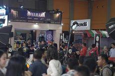 Jelang Akhir Tahun, Penjualan Sepeda Motor Mulai Merosot