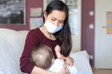 Ibu Positif Covid-19 Menyusui Bayi, Ini yang Harus Diperhatikan