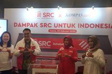 SRC Sampoerna Bantu Dongkrak Omzet Toko Kelontong hingga 54 Persen