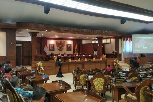Raih WTP Ke-8, Pemprov Bali Terima Sejumlah Catatan dari BPK