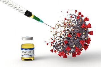 Vaksin Covid-19 Bisa Sebabkan